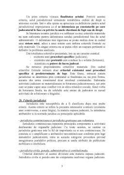 Curs - Organizarea justitiei