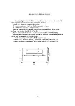 Proiect - Constructii Agricole - Ferma de Caprine