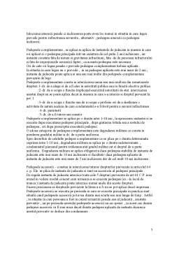 Curs - Sanctiunile de Drept Penal