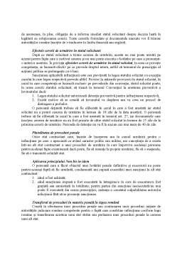 Curs - Drept penal european