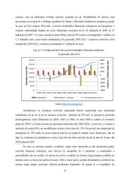 Proiect - Instituții financiare nebancare și locul lor în sistemul financiar european