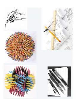 Curs - Desen tehnic și infografică I