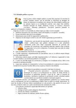 Curs - Comunicare organizațională