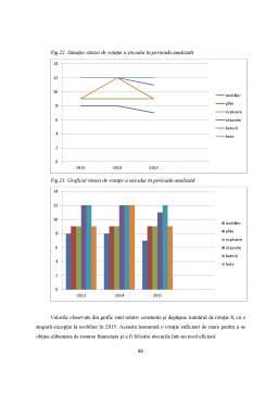 Licență - Contabilitatea stocurilor în cadrul SC Boreal Prodexim SRL