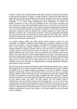 Referat - Alphonse De Lamartine