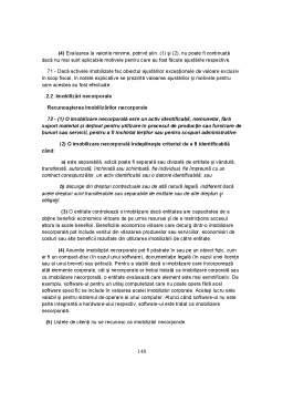 Curs - Management contabil