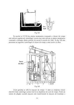 Curs - Sisteme automate liniare