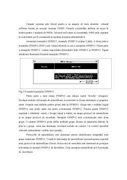Proiect - Rețele de Calculatoare