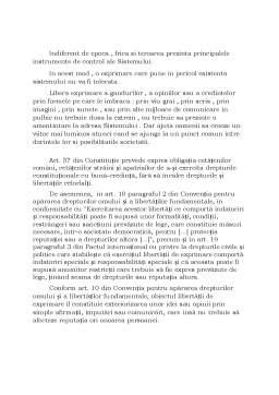 Curs - Drept constituțional - Spețe
