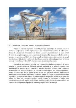 Laborator - Utilaje petroliere