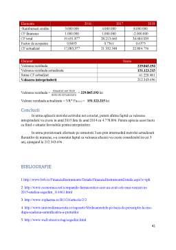 Proiect - Diagnosticul întreprinderii SC Ropharma SA