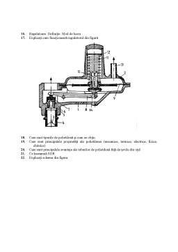 Notiță - Distributia fluidelor - intrebari rezolvate