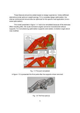 Proiect - Selective laser melting technology