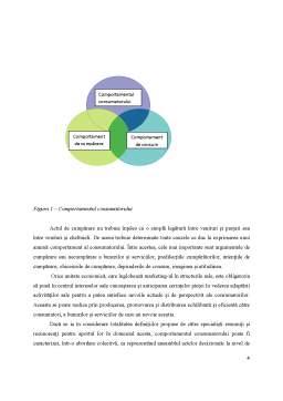 Disertație - Cercetare de marketing privind atitudinea consumatorului față de raportul calitate-preț la produsele lactate
