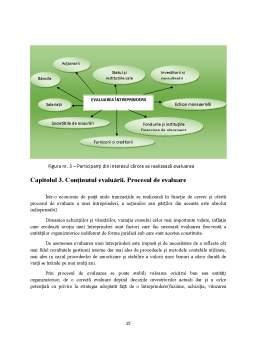 Curs - Necesitatea și continutul evaluării intreprindeii