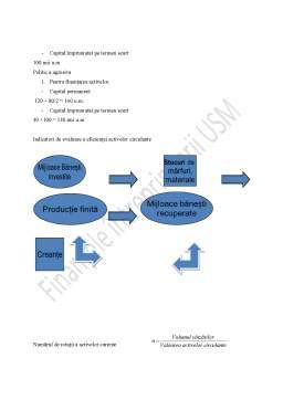Curs - Gestiunea activelor circulante