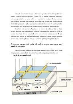 Proiect - Bazele optimizării proceselor tehnologice