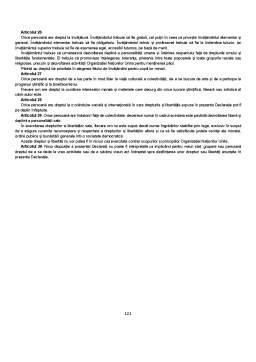 Curs - Protecția internațională a drepturilor omului