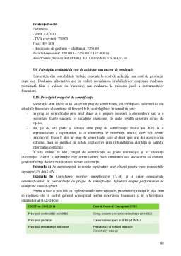 Curs - Normalizarea contabilității întreprinderii