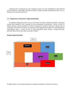 Proiect - Hipermarketul AMOUNT