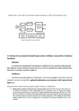 Curs - Întrebări examen sisteme de comunicații