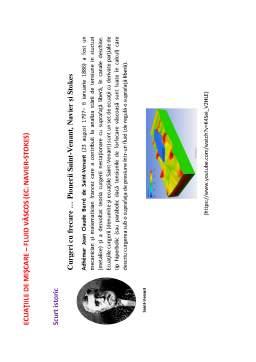 Curs - Mecanica fluidelor vâscoase