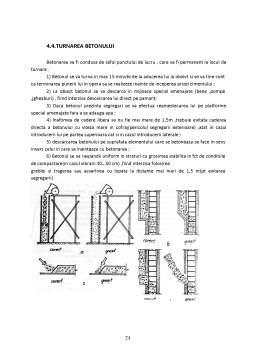 Proiect - Pereți structurali din beton armat