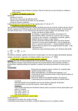 Notiță - Subiecte rezolvate - Structuri din beton armat