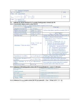 Referat - Estimarea coeficientului de rezistență la portanță zero pentru fuselajul avionului IAR-99