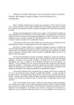 Referat - Mitologie Franceză