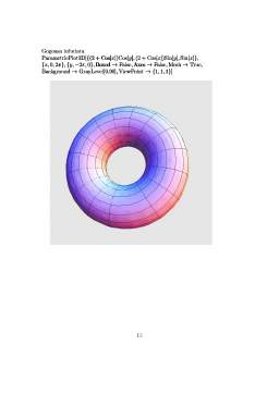 Referat - Serii de puteri în mulțimea numerelor complexe
