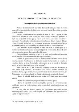 Curs - Dreptul proprietății intelectuale