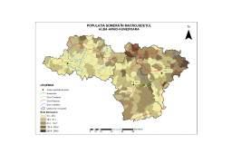 Proiect - Intercomunalitățile din județele Alba, Arad și Hunedoara