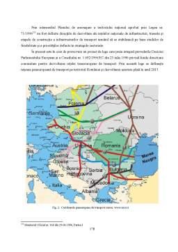 Seminar - Politici de organizare administrativ-teritorială în România modernă și contemporană