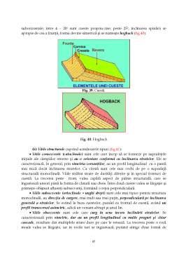 Curs - Geomorfologie planetară și tectonică