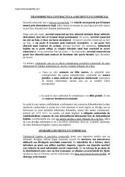 Curs - Dreptul Proprietății Intelectuale 2019