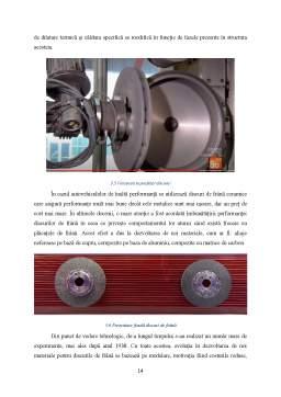 Proiect - Tehnologia de fabricare și recondiționare a discului de frâna de la autovehiculul Seat Leon 1.9 TDI