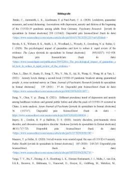 Referat - Tulburările de tip anxios în timpul pandemiei de COVID-19