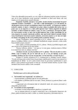 Proiect - Etică în afaceri