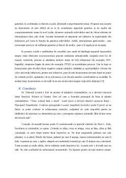Proiect - Principiul Locard