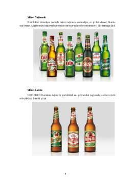 Proiect - Analiză comparativă Heineken vs URBB