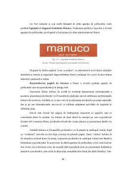 Licență - Măsuri de promovare a exporturilor românești