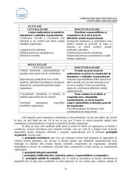 Curs - Comunicare Organizationala - SNSPA