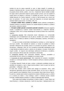 Curs - MTCS - Metodologia Cercetarii Sociologice