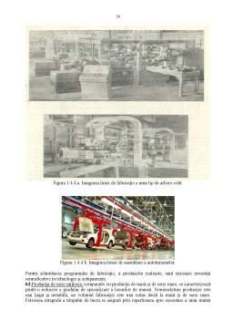 Curs - Tehnologii Speciale de Prelucrare (T.S.P) an 4