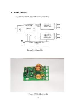 Proiect - Sistem de Acționare Electromecanică cu Motor Asincron și Invertor de Tensiune