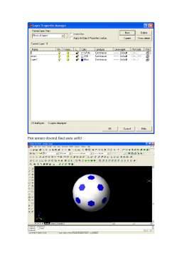 Proiect - Proiectare Asistata de Calculator
