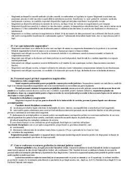 Notiță - Subiecte Management Juridic