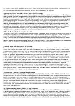 Notiță - Subiecte Istoria Statului si Dreptului Roman