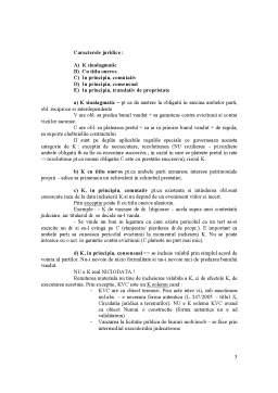 Curs - Drept Civil Anul 3 Sinteze